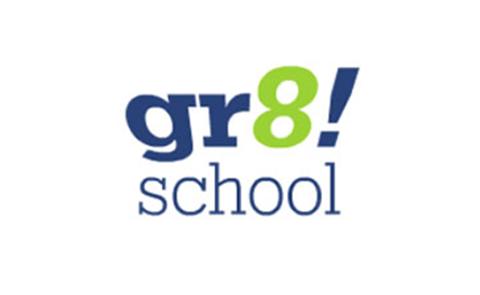 Gr8! School