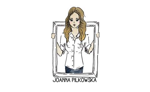 Joanna Pilkowska