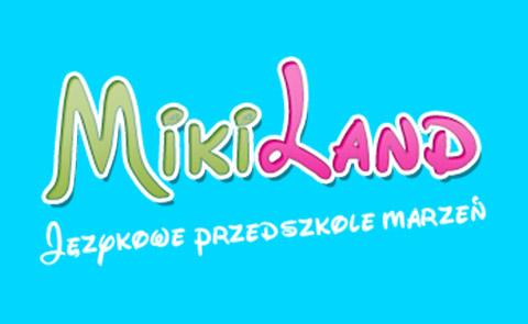 Mikiland – Przedszkola w Warszawie